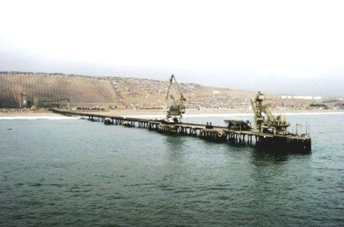 conchan puerto